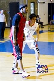 Philippine Team in ABA (2)